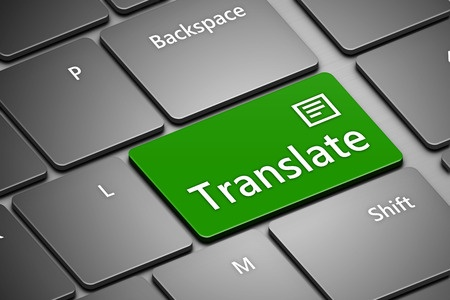 What We Do - Translation & Transcreation